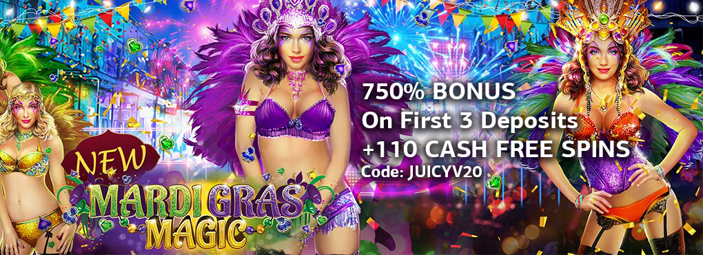 Play with Free Spins